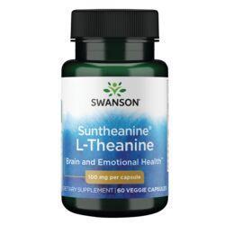 Swanson UltraSuntheanine L-Theanine