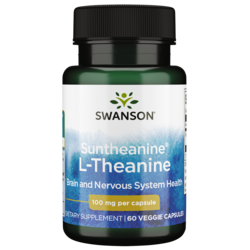 Swanson UltraSuntheanine L-Theanine