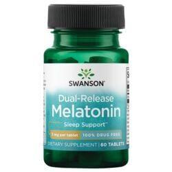 Swanson UltraMelatonin - Dual-Release