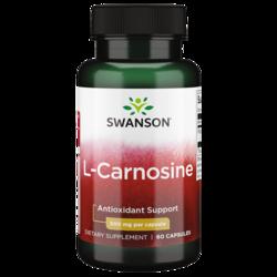 Swanson Ultra L-Carnosine
