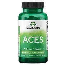 Swanson UltraVitamins A, C, E & Selenium
