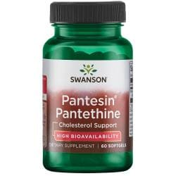 Swanson UltraPantesin Pantethine