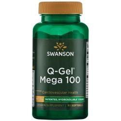 Swanson UltraQ-Gel Mega 100