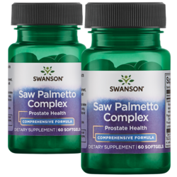 Swanson UltraSaw Palmetto Combo