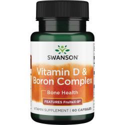 Swanson UltraVitamin D & Boron