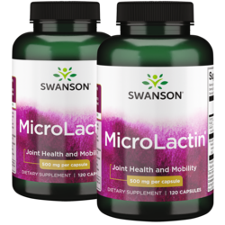 Swanson Ultra MicroLactin