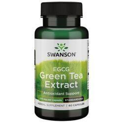 Swanson UltraEGCG Super-Strength Green Tea