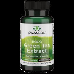 Swanson Ultra EGCG Super-Strength Green Tea