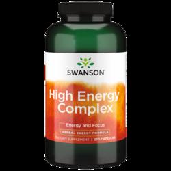 Swanson Ultra High Energy Complex