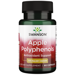Swanson Ultra Maximum Strength Apple Polyphenols