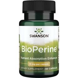 Swanson UltraBioperine Nutrient Absorption Enhancer