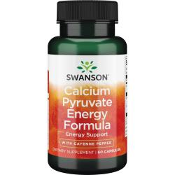 Swanson UltraCalcium Pyruvate Energy Enhancer