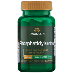 Swanson Ultra Triple-Strength Phosphatidylserine