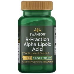 Swanson UltraR-Fraction Alpha Lipoic Acid - Triple Strength