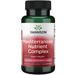 Swanson Ultra Mediterranean Nutrient Complex