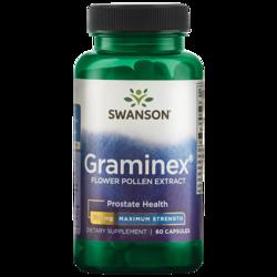 Swanson UltraMax-Strength Graminex Flower Pollen Ext