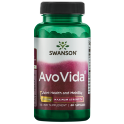 Swanson Ultra Maximum-Strength AvoVida