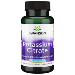 Swanson Ultra Potassium Citrate