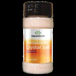 Swanson Ultra Himalayan Crystal Salt