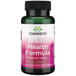 Swanson UltraBreast Health Formula For Women