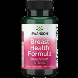 Swanson Ultra Breast Health Formula For Women