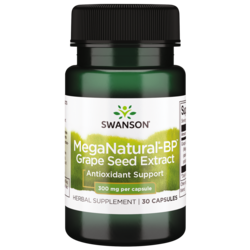 Swanson UltraMegaNatural-BP Grape Seed Extract
