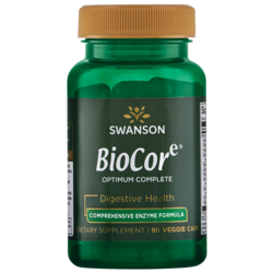 Swanson UltraBioCore Optimum Complete Ultimate Full Spectrum Enzymes