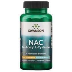 Swanson UltraN-Acetyl Cysteine