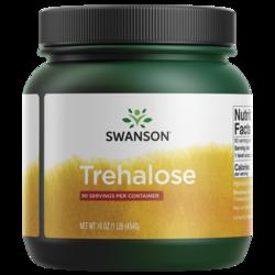 Swanson Ultra 100% Pure Trehalose