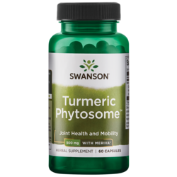 Swanson Ultra Turmeric Phytosome with Meriva