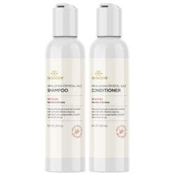 Swanson UltraHimalayan Crystal Salt Shampoo/Conditioner Combo