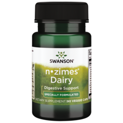 Swanson Ultra n-zimes Dairy