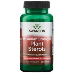 Swanson UltraMaximum Strength Plant Sterols CardioAid