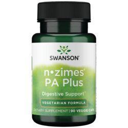 Swanson Ultran-zimes PA Plus
