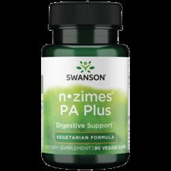 Swanson Ultra n-zimes PA Plus