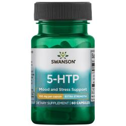 Swanson Ultra5-HTP Extra Strength