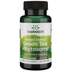 Swanson UltraGreenSelect Green Tea Phytosome