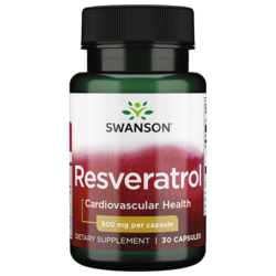 Swanson UltraResveratrol 500