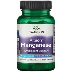 Swanson UltraAlbion Chelated Manganese