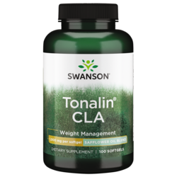 Swanson Ultra Tonalin CLA