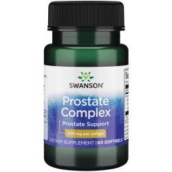 Swanson UltraSaw Palmetto/Astaxanthin Prostate Complex