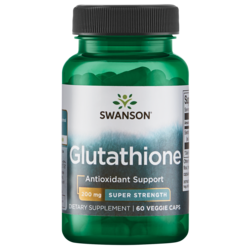 Swanson Ultra High Potency L-Glutathione