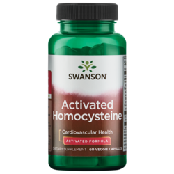 Swanson UltraActivated Homocysteine Formula
