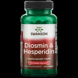 Swanson Ultra DiosVein Diosmin/Hesperidin