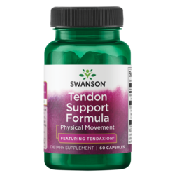 Swanson Ultra Tendon Support Formula with TendoFIT