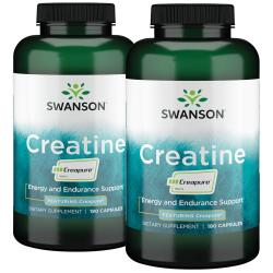 Swanson UltraCreatine Creapure