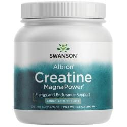 Swanson Ultra100% Pure Creatine MagnaPower