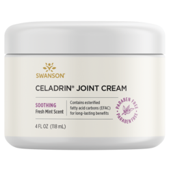 Swanson Ultra Celadrin Joint Cream