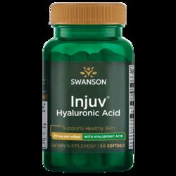 Swanson UltraInjuv Hyaluronic Acid