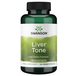Swanson UltraLiver Tone Liver Detox Formula